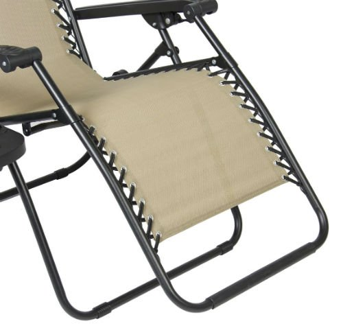 ... Best Choice Canopy Sunshade Lounge Chair bottom-w500-h500 ...  sc 1 st  Outdoor Furniture & Best Choice Canopy Sunshade Lounge Chair Review - Outdoor ...