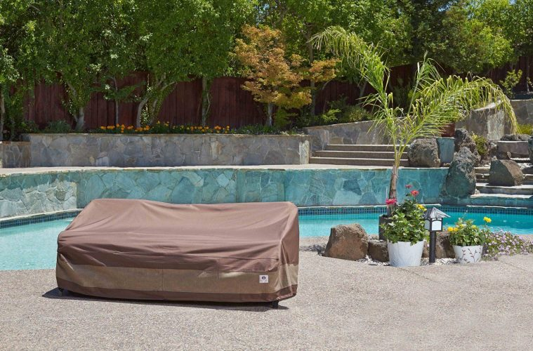 Outdoor Furniture Covers for Outdoor Furnitures Protection