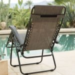 Caravan Sports Infinity Zero Gravity Chairs by the pool zoom-w500-h500