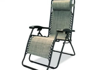 Caravan Sports Infinity Zero Gravity Chairs front-w500-h500