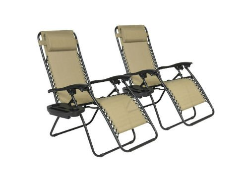 The Best Product Tan Zero Gravity Chair Review Outdoor