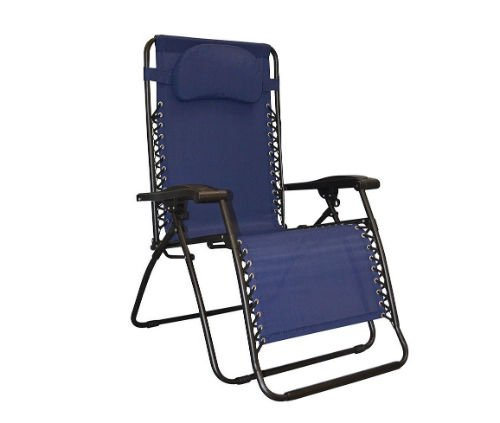 the caravan sports infinity oversized zero gravity chair