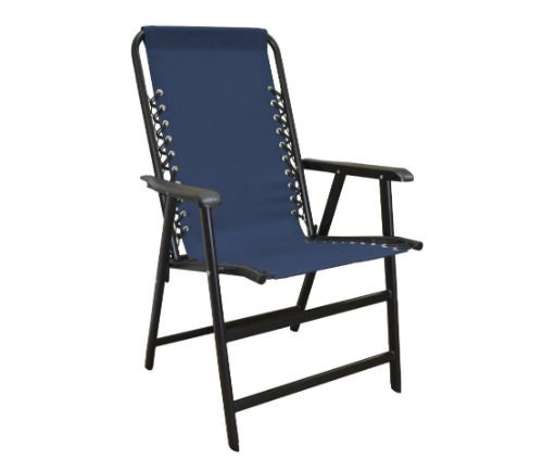The Caravan Sports Suspension Folding Chair-w500-h500
